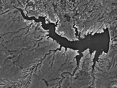 Pueblo Lake