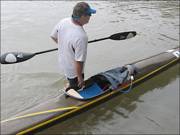 Colorado River 100 Race