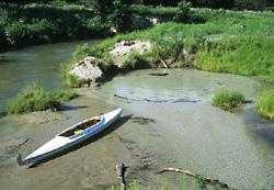 Seawind - Dismal River