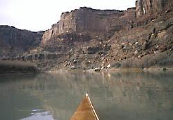 Green River at Mineral Bottom
