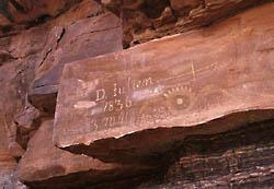 D. Julien inscription
