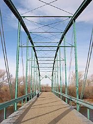 Pick Bridge