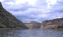 Ruby Canyon