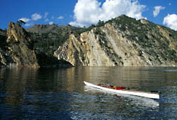 Seminoe Reservoir