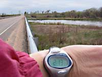South Platte River Marathon