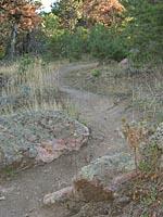 Wathen Trail