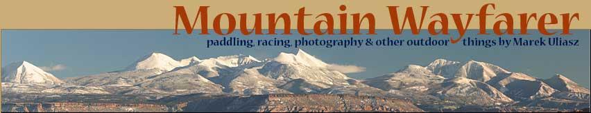 paddling, racing, photography, video by Mountain Wayfarer